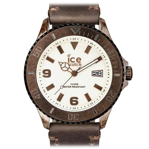 VT.BN.B.L.13  ICE-VINTAGE_BROWN-BIG  ( 48mm/쿼츠 )  전국 백화점 A/S접수