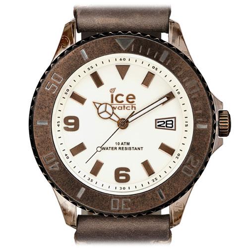 VT.BN.BB.L.13  ICE-VINTAGE_BROWN-BIG-BIG  ( 53mm/쿼츠 )  전국 백화점 A/S접수