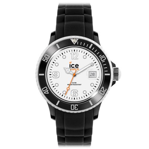 SI.BW.S.S.11  ICE-WHITE-2012_BLACK-WHITE-SMALL  ( 38mm/쿼츠 )  전국 백화점 A/S접수